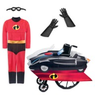 Incredibles Adaptive Costume Collection for Kids