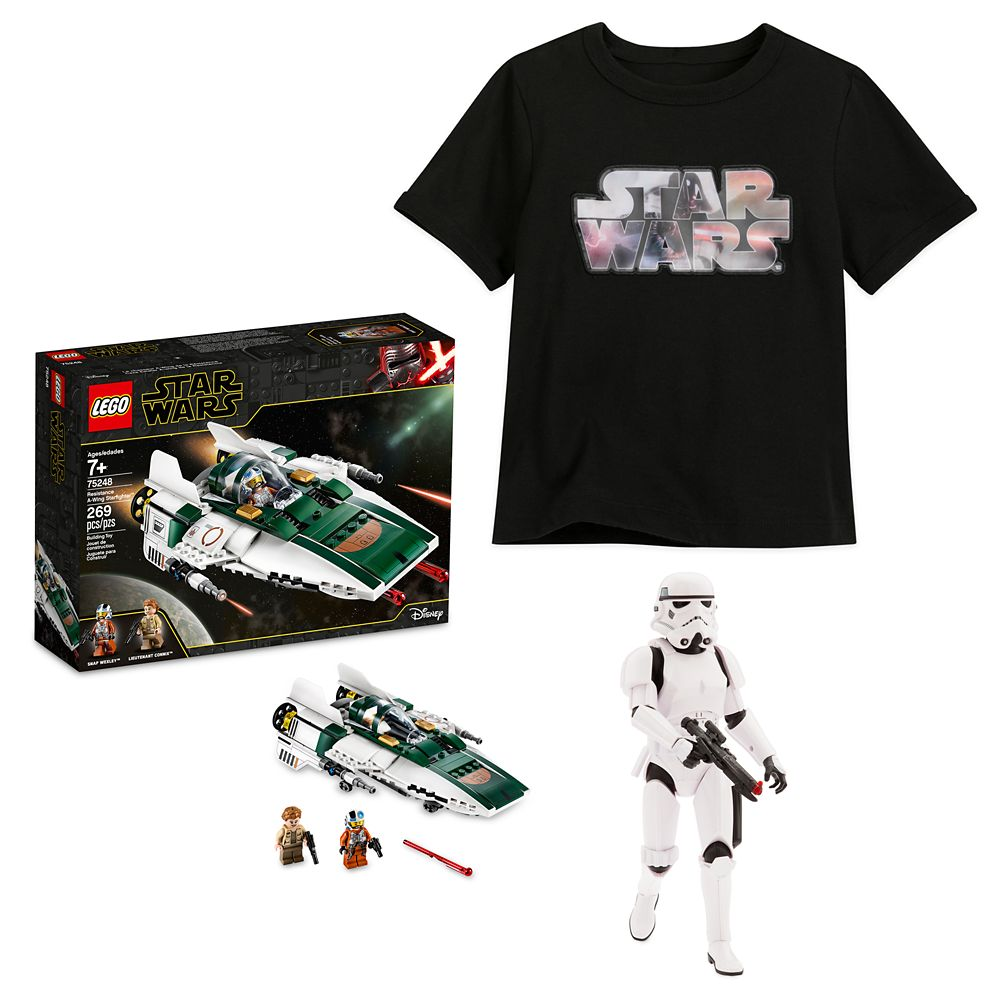 LEGO Fan: Star Wars Collection
