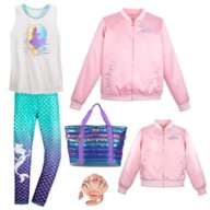 The Little Mermaid Collection for Kids and Adults