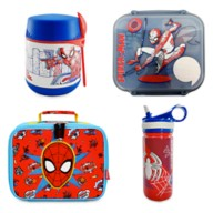 Spider-Man Lunch Time Collection