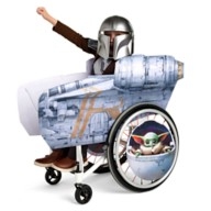 Star Wars: The Mandalorian Adaptive Costume Collection for Kids