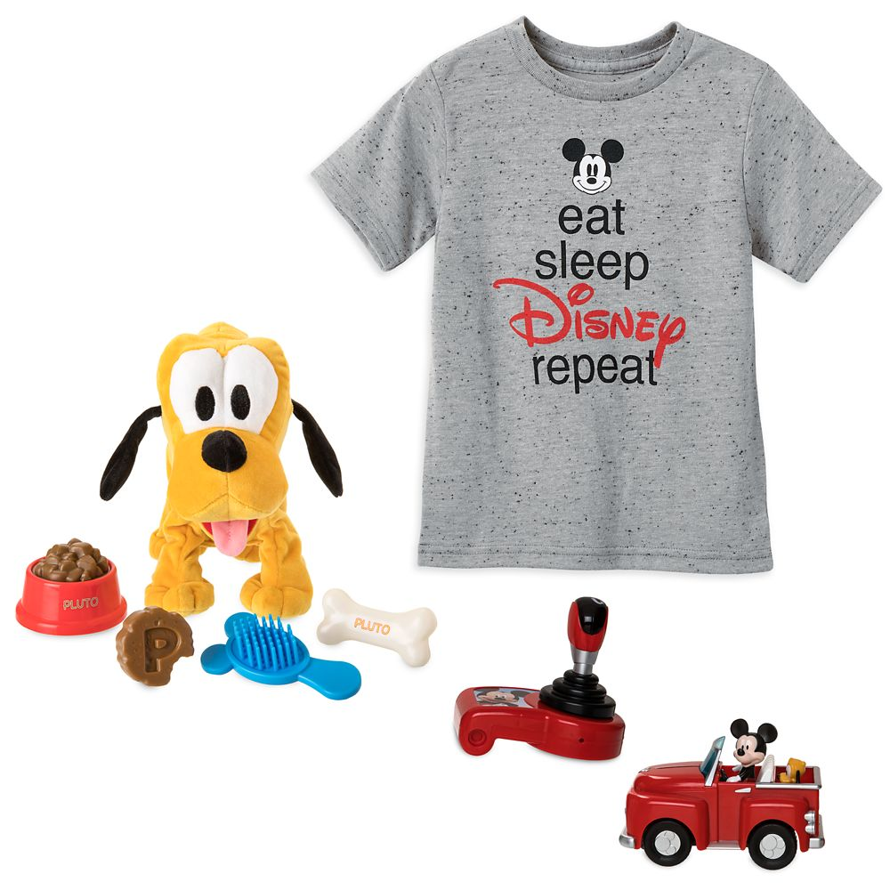 Mickey Mouse Fan Collection