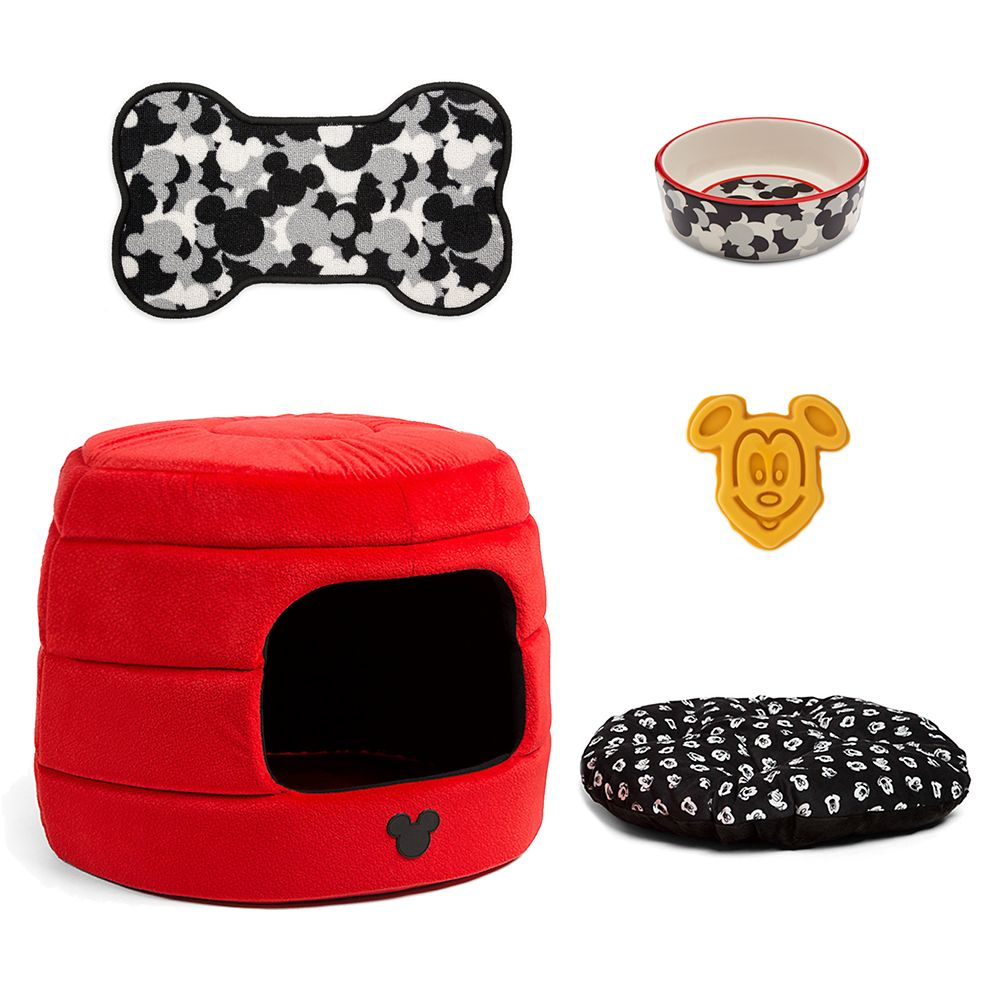 Mickey Mouse Collection for Pets