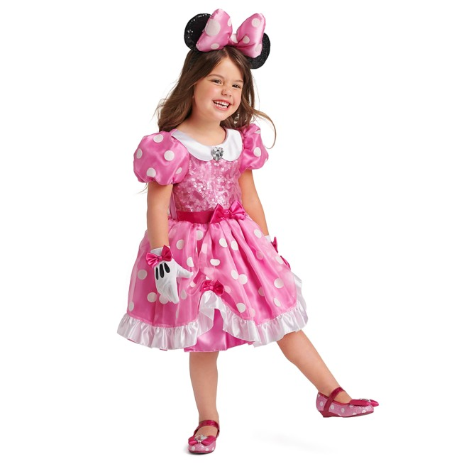 Minnie Mouse Costume Collection for Kids