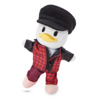Daisy Duck Disney nuiMOs Plush and Cruella Inspired Plaid Suit with Black Hat Set