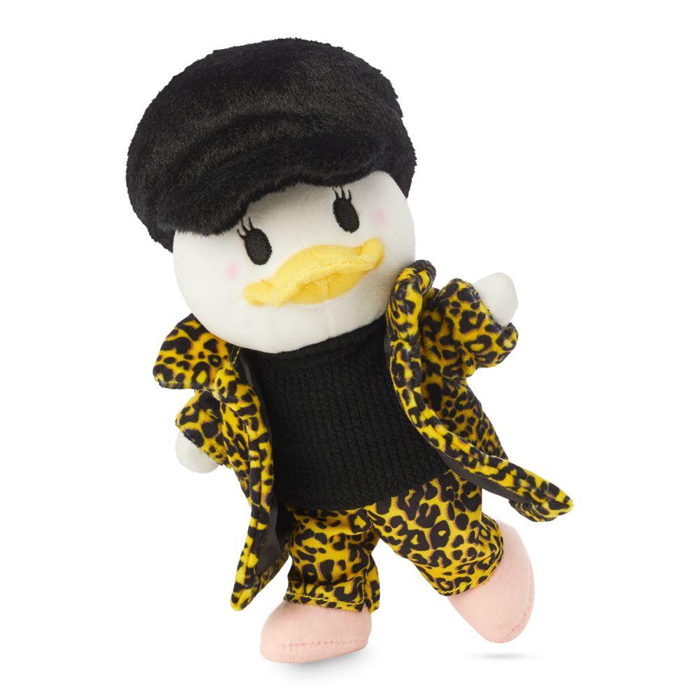 Daisy Duck Disney nuiMOs Plush and Animal Print Set