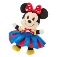 Minnie Mouse Disney nuiMOs Plush and Snow White Inspired Set