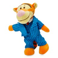 Tigger Disney nuiMOs Plush and Blue Pinstripe Suit Set
