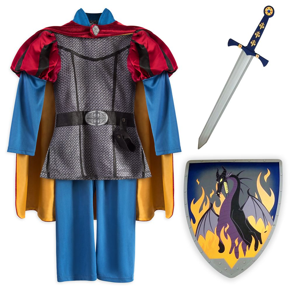 Prince Phillip Costume Collection for Kids – Sleeping Beauty