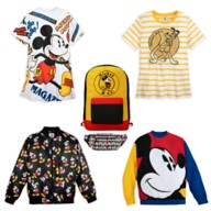 Mickey & Co. Fashion Collection for Adults