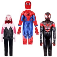 Spider-Man Costume Collection for Kids