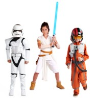 Star Wars: The Rise of Skywalker Costume Collection for Kids