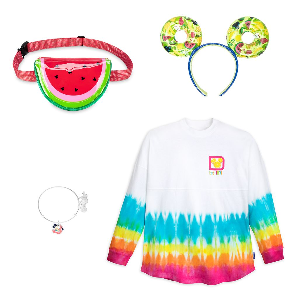 The Walt Disney World Summer Collection