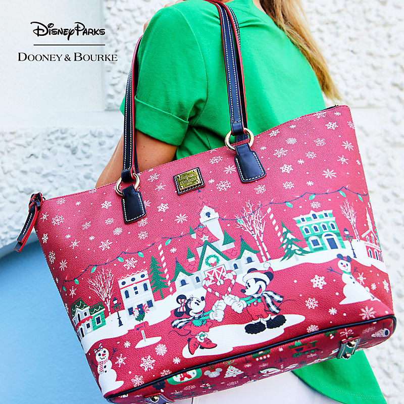Yuletide Dooney & Bourke