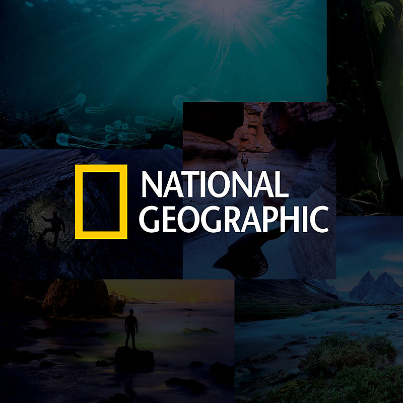 National Geographic Gifts