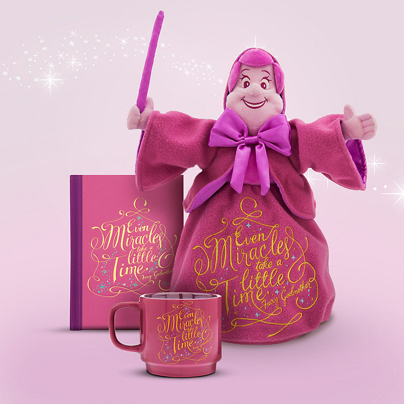 Disney Wisdom Fairy Godmother