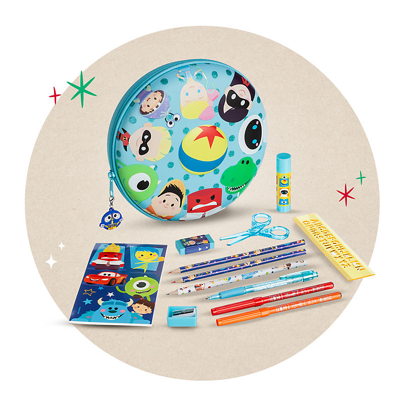 Background image of $10 Zip-Up Stationery Kits