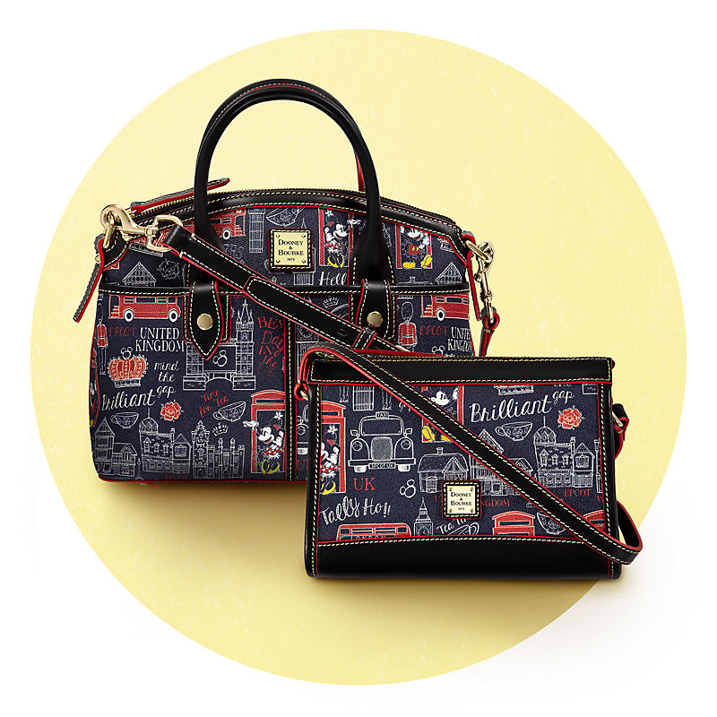 Background image of Dooney & Bourke