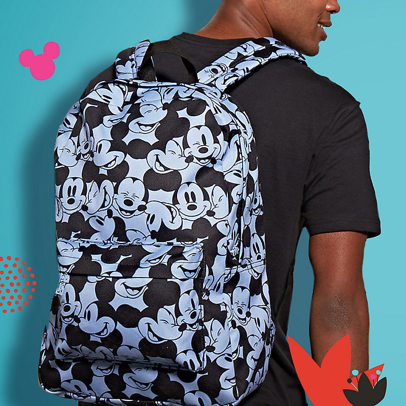 Background image of $16 Mickey Mouse Backpack with Any Purchase