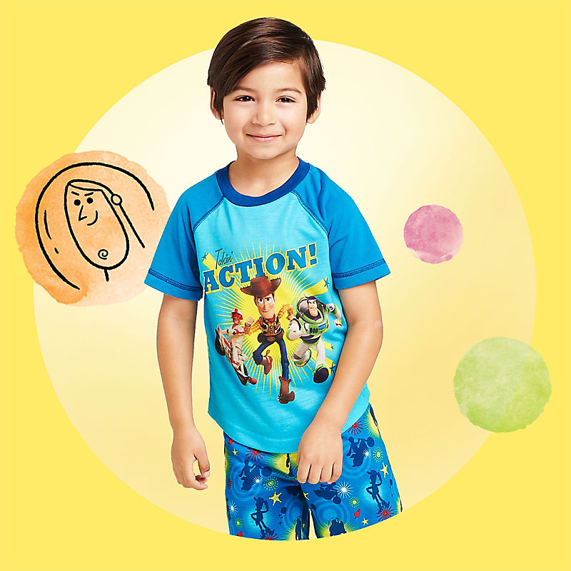 Background image of Boys' Sleepwear