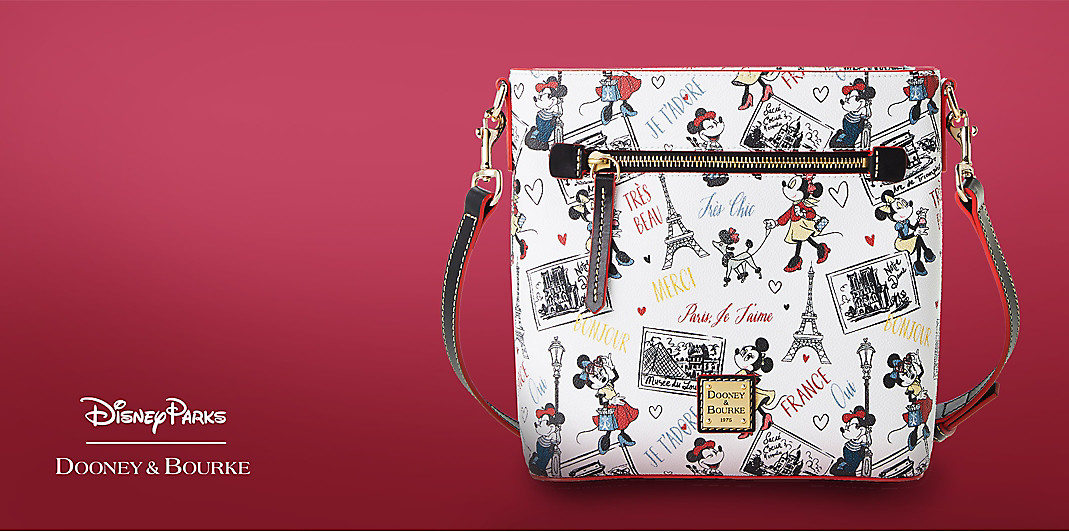 Dooney & Bourke Chic Minnie Bag