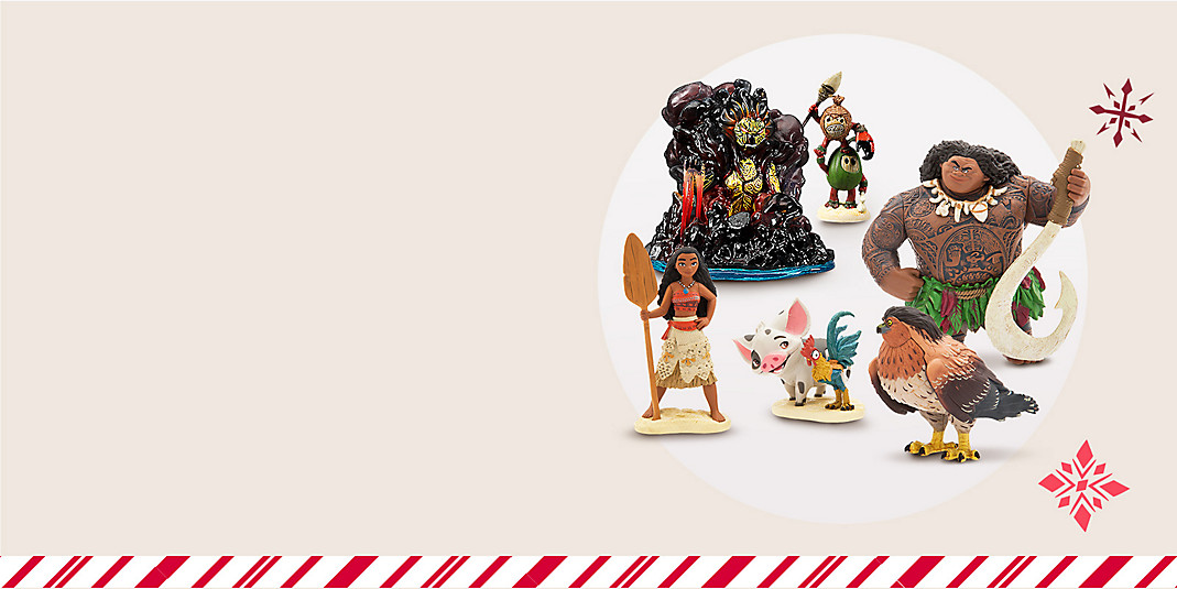 Background image of $10.50 Figure Play Sets