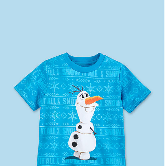 Boys' T-Shirts & Tops