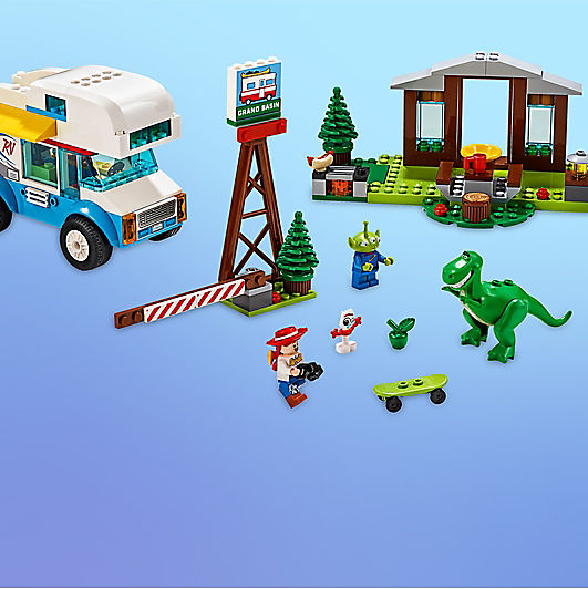 Background image of LEGO