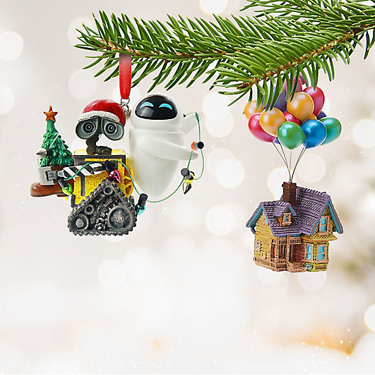 Background image of $18 Ornaments
