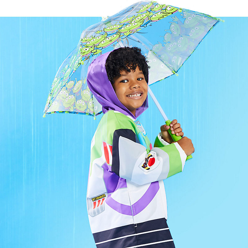 Background image of Rainwear & Accessories