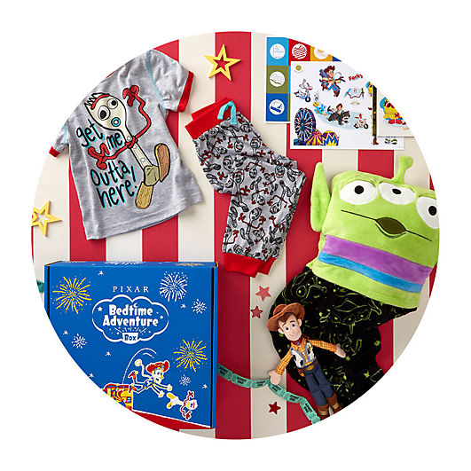 Disney Bedtime Adventure Box Subscription