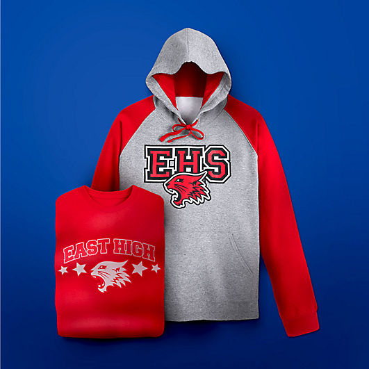 <h5>High School Musical: The Musical: The Series<br>Find your inner Wildcat</h5>