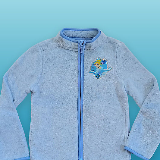 Background image of $20 Kids' Fleece