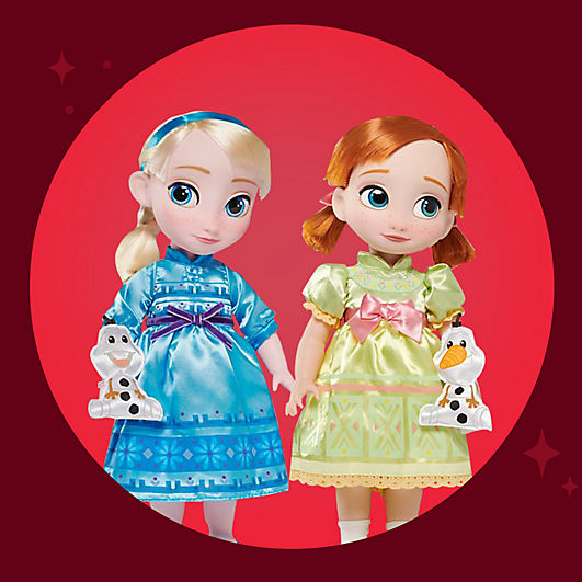 "<h5><span style=""color:#fff;"">$20.00 Animators' Dolls<br>with Code: <b>MAGICAL</b></span></h5>"