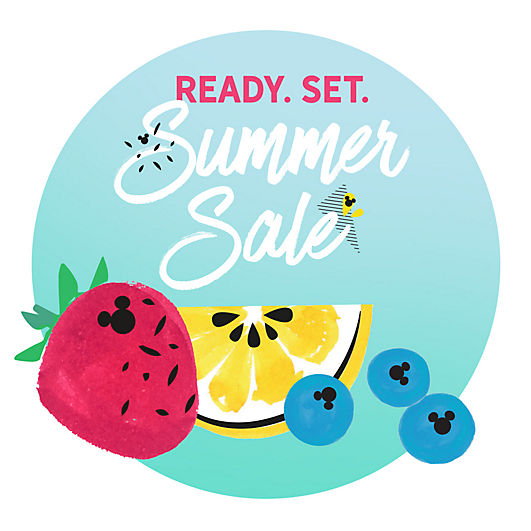 Background image of Summer Sale