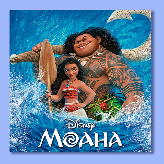 Background image of Moana