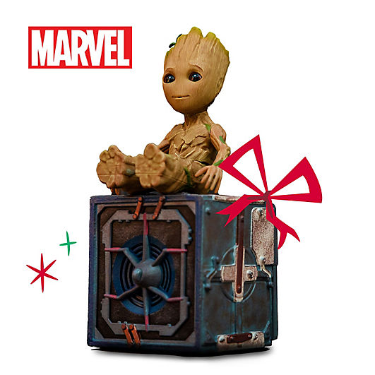 Background image of Mightiest Marvel Gifts