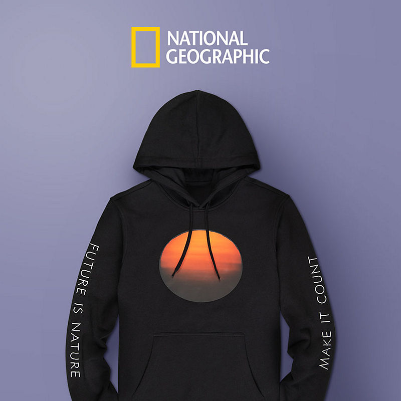 Background image of National Geographic Clothing
