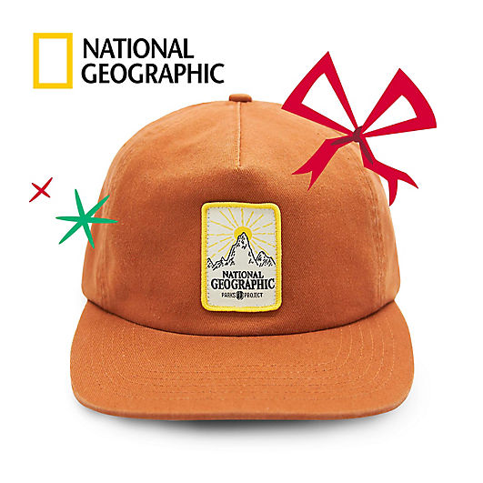 Background image of Wondrous National Geographic Gifts