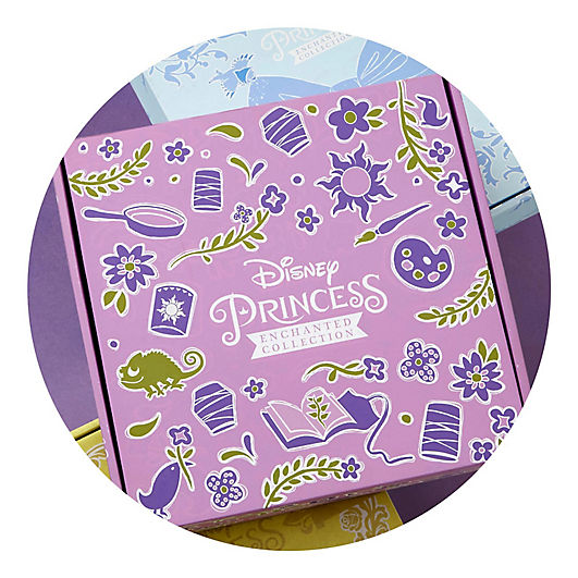 <p>Disney Princess Enchanted Collection