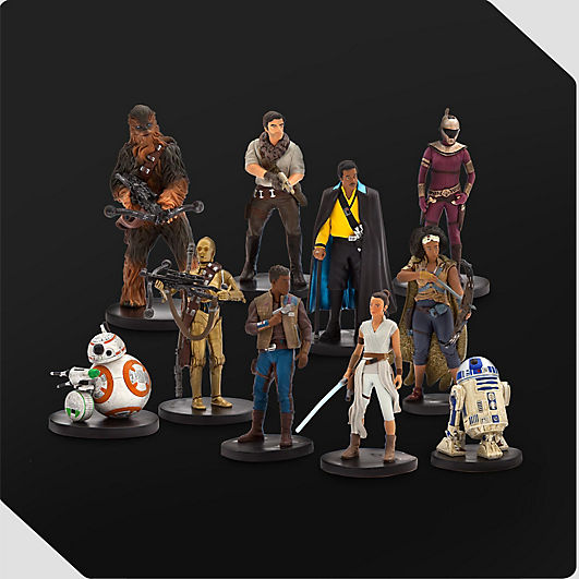 Star Wars Play Sets