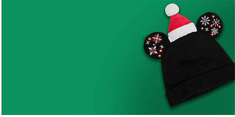 Background image of Holiday Hats