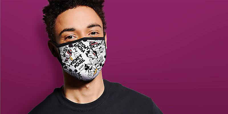 Background image of Face Masks