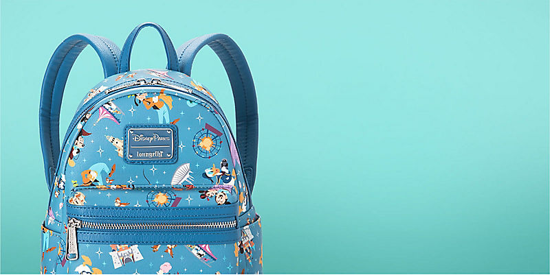 Mickey & Friends Back Pack