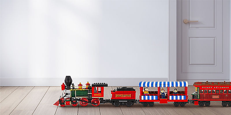 Background image of Toys