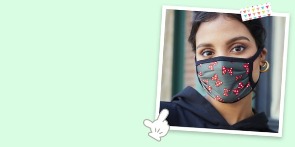 Background image of Stay Safe with Face Masks