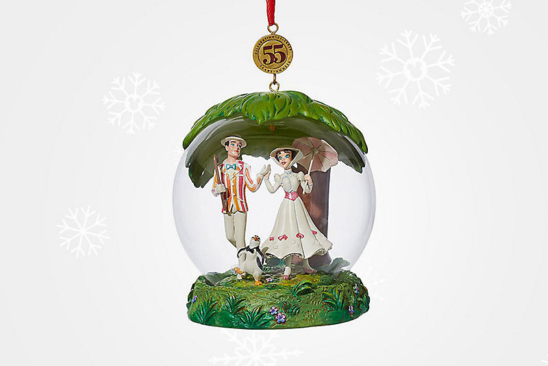Ornaments Starting at $10.50<br> with Code<b> DISNEYPAL</b>