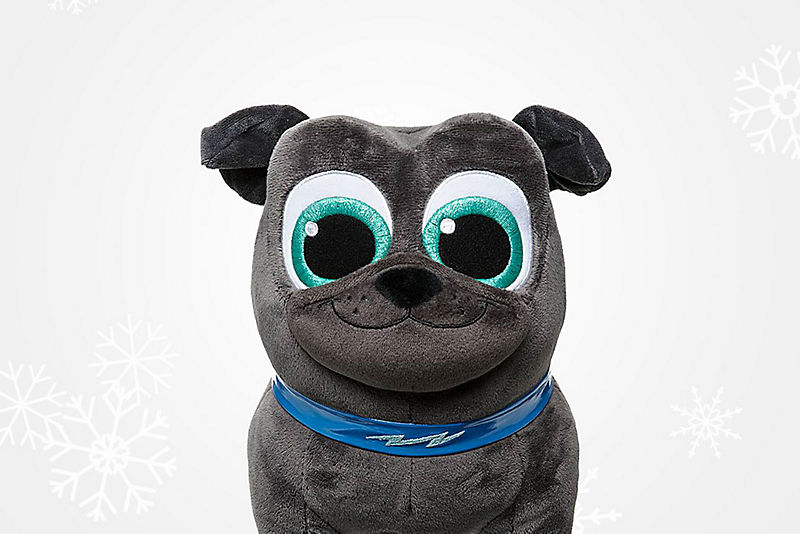 Plush Starting at $9<br> with Code<b> DISNEYPAL</b>