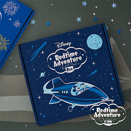 Disney Bedtime Adventure Box