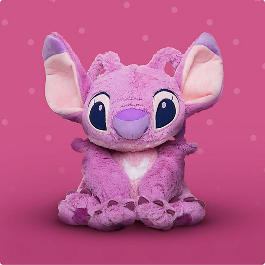 <h4>Medium Plush</h4><h5>$13.50 Each When You Buy 2 or More<br>with Code: DISNEYPAL</h5>